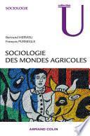 Sociologie des mondes agricoles