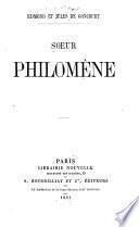Soeur Philomène