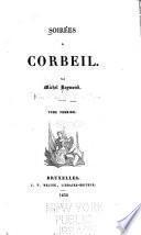 Soirées à Corbeil