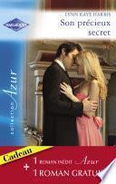 Son précieux secret - Un amour inoubliable (Harlequin Azur)