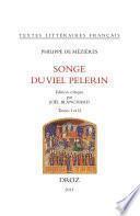 Songe du Viel Pelerin