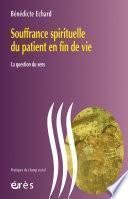 Souffrance spirituelle du patient en fin de vie