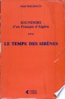 Souvenirs d'un Français d'Algérie