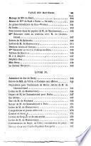 Souvenirs et correspondance tires des papiers de Madame Recamier