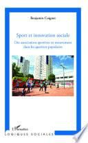 Sport et innovation sociale