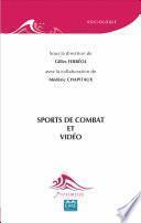 Sports de combats et vidéo