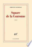 Square de la Couronne