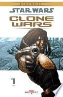 Star Wars - Clone Wars T01. NED