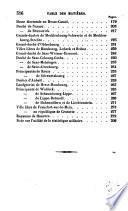 Statistique militaire et recherches sur l'organisation et les institutions militaires des armées étrangères,
