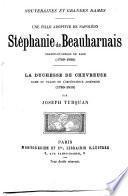 Stéphanie de Beauharnais