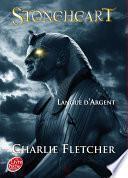 Stoneheart 3 - Langue d'Argent