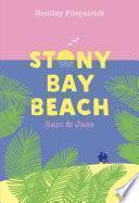 Stony Bay Beach – Sam Jase - Dès 14 ans