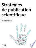 Stratégies de publication scientifique