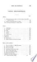 Œuvres complètes de Voltaire: Correspondance (années 1776-1778, nos. 9751-10372) (cont'd) Bibliographie [par Georges Bengescu] 1882