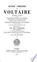 Œuvres complètes de Voltaire: Essai sur les mœurs. Annales de l'Empire