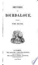 Œuvres de Bourdaloue
