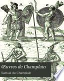 Œuvres de Champlain