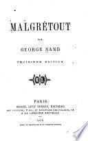 Œuvres de George Sand