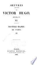 Œuvres de Victor Hugo