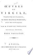 Œuvres de Virgile