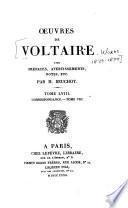 Œuvres de Voltaire