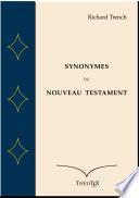 Synonymes du Nouveau Testament