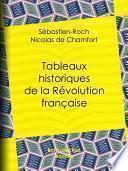Tableaux historiques de la Révolution française