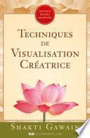 Techniques de visualisation créatrice