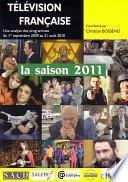 Télévision française La saison 2011
