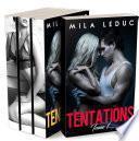 TENTATIONS - L'intégrale