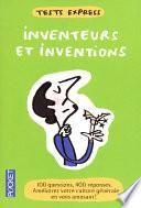 Tests express / Inventeurs et inventions