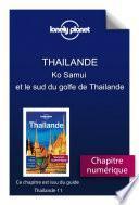 Thailande 11 - Ko Samui et le sud du golfe de Thailande