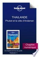 Thailande 11 - Phuket et la côte d'Andaman