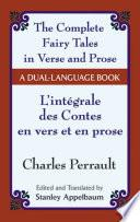 The Fairy Tales in Verse and Prose/Les contes en vers et en prose