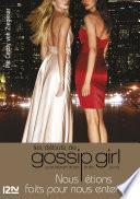The Gossip Girl prequel