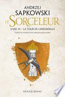 The Witcher : La Tour de l'Hirondelle