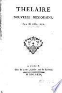 Thélaïre
