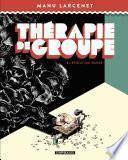 Thérapie de groupe - Tome 1 - L'étoile qui danse