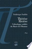 Thérèse Rivière