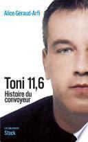 Toni 11,6