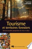 Tourisme et territoires forestiers