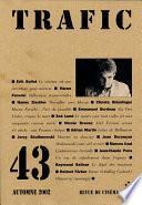 Trafic N° 43 (Automne 2002)