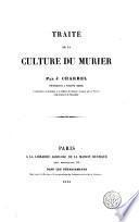 Traité de la culture du murier