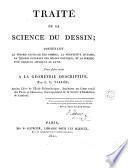 Traité de la science du dessin