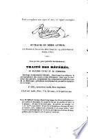 Traité du bénéfice d'inventaire et de l'acceptation des successions