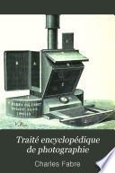 Traité encyclopédique de photographie: Phototypes négatifs