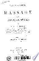 Traité pratique de massage et de gymnastique médicale