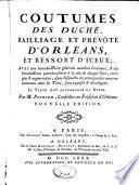 Traités sur différentes matières de droit civil appliquées à l'usage du barreau et de jurisprudence française