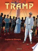 Tramp - Tome 6 - La piste de Kibangou