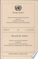 Treaty Series 2235 I:39769-39782